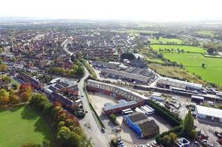 Primary Photo of Reliance Water Controls Ltd