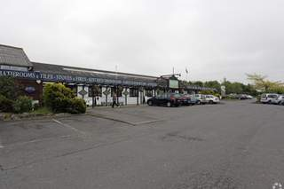 Primary Photo of Moss End Garden Centre