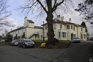 Primary Photo of Easthorpe House