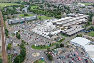Primary photo of Rivergate Shopping Centre