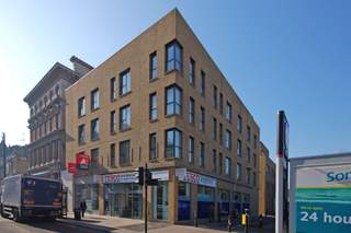 Primary Photo of 176-179 Shoreditch High St