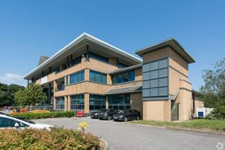 Primary Photo - Pegasus House, Swindon - Office for rent - 10,473 sq ft