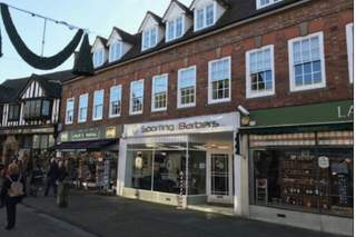 Primary Photo of 63-64 Henley St, Stratford Upon Avon