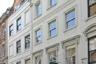 Primary Photo of 95 Jermyn St, London