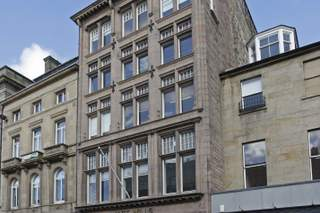 Primary Photo - The Auction House, Edinburgh - Shop for rent - 3,689 sq ft