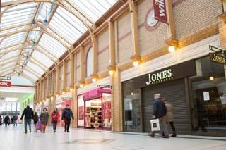 Other for Green Lanes Shopping Centre
