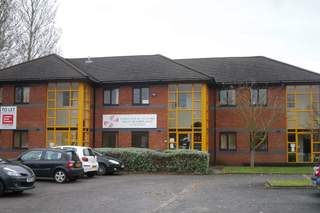 Primary Photo of Units 23-25, Tawe Business Village