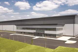 Building Photo for Academy One