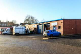 Primary Photo of Dabble Duck Industrial Estate, Units 11A-E