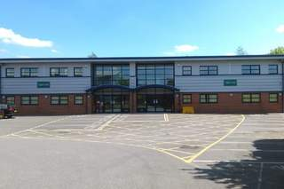 Primary Photo of Beacon Business Centre