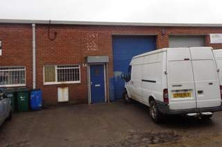 Primary photo of Millfield Industrial Estate, Unit 13-18