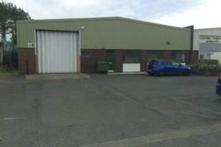 Primary Photo of Spring Valley Industrial Estate, Unit 14