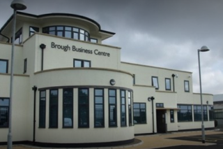 Primary Photo of Brough Business Centre