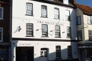 Primary Photo of The White Horse Hotel