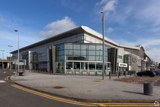 Primary Photo of Intu Braehead