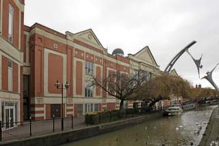 Primary Photo of Waterside Shopping Centre