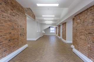 Interior Photo for Barwick Building