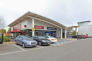 Primary Photo of Lombardy Retail Park