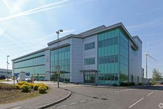 Primary Photo of AMP Technology Centre