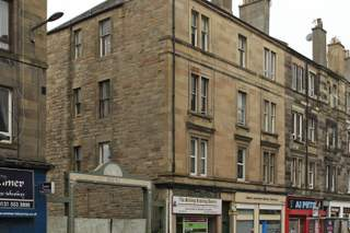 Primary Photo of 159-163 Great Junction St, Edinburgh
