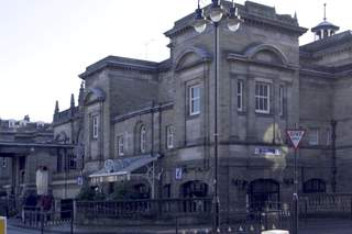 Primary Photo of Harrogate Royal Baths