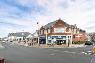 Primary Photo of Castle Court Shopping Centre
