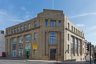Primary Photo of Permanent Building, Barnsley