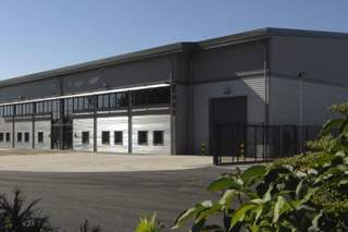 Primary Photo of Nowhurst Business Park