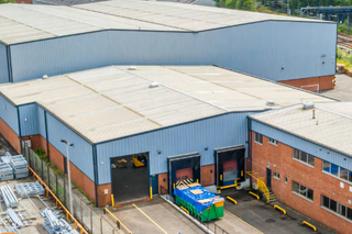 Building - 211 Maclellan St, Glasgow - Industrial unit for rent - 6,866 to 65,836 sq ft