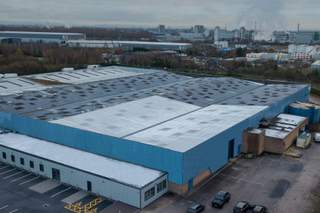 Primary - Units A-D, Gilchrist Rd, Northbank Industrial Estate, Manchester - Industrial unit for rent - 21,530 sq ft