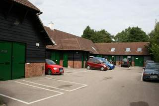 Primary photo of Bramley Business Centre, Units 9-17