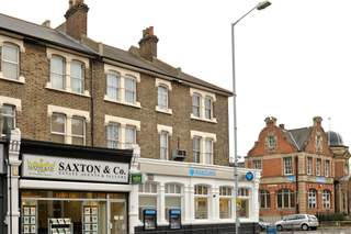 Primary Photo of 371-373 Brockley Rd