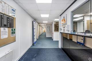 Primary Photo of St Andrews Business Centre