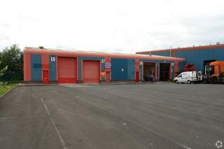 Primary Photo of Belshaw Court Industrial
