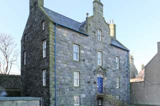 Primary Photo of 11 Dalrymple St, Fraserburgh