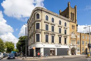 Primary Photo of London House
