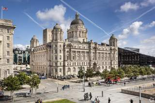 Primary photo of Port of Liverpool Building