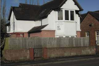 Primary Photo of Detached Office Building, Church Stretton