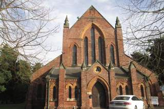 Primary Photo of Saint Lukes Church