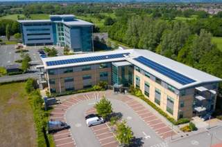 Primary Photo - Atlantic House, Bootle - Office for rent - 490 to 33,314 sq ft