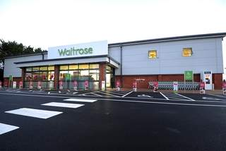 Primary Photo of Waitrose