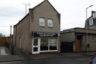 Primary Photo of 4 Victoria St, Inverurie