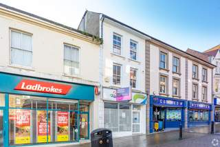 Primary photo of 60 Middle St, Yeovil