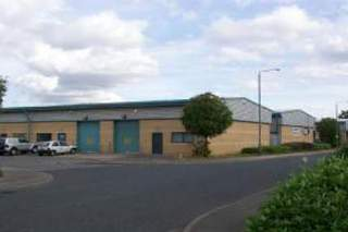 Primary Photo of Whitwood Enterprise Park