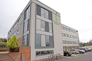 Primary Photo of Basepoint Business Centre