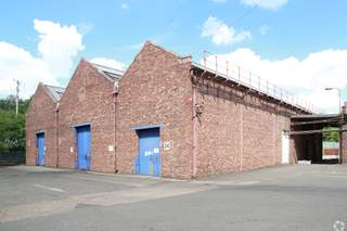 Primary Photo of Units 23-26, Craigneuk St