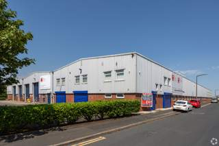 Primary photo of Units 8 & 9, Demuth Way