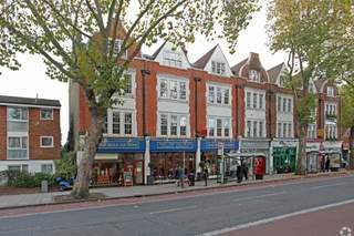 Primary Photo of 30-34 Chiswick High Rd