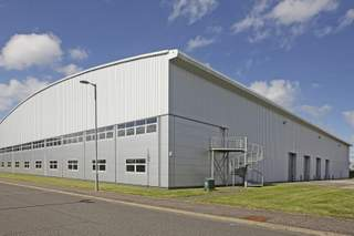 Primary Photo - Atlas, Motherwell - Industrial unit for rent - 28,492 to 56,984 sq ft