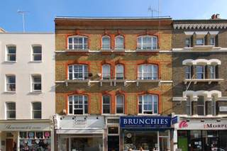 Primary Photo of 60-62 Great Titchfield St